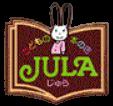 JULA出版ロゴ